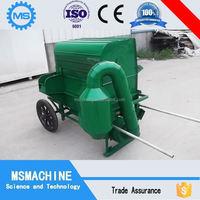 Diesel engine wheat grain thresher machine In Hot Sale!