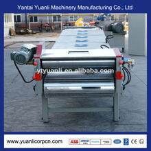High Quality Functional Vertical Wind-Cooling Steel Belt