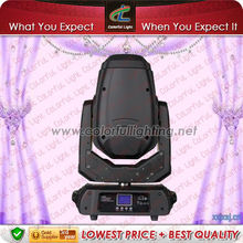280W 10R Beam Spot Wash 3 in 1 Moving Head Light/330w robe pointe moving head lights