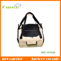 2015 Fashion Hand Carrier Pet Bag Dog Bag Carrier