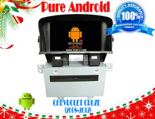 Android 4.4 car navigation gps for CHEVROLET holden Cruze(2008-2011) RDS,Telephone book,AUX IN,GPS,WIFI 1G DDR RAM 8GB
