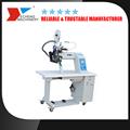 YC-F8 máquina cinta de costura/costura máquina de sellado de aire caliente