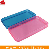 Simple pc tpu mobile phone case / phone case for mobile phone accessory / funky mobile phone case