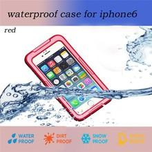 Canoeing Waterproof case IP68 hiking by Mountainshack
