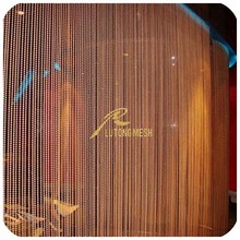 Restaurant of the partition,decorative hanging room divider