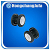 heat resistant rubber flexible ptfe compensator with 3 convolution