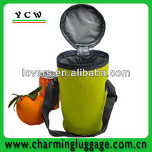promotional thermo insulated water bottle holder bag
