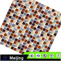 New products floor tiles mass mosaic tiles for background setting