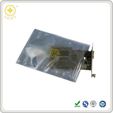 Self-sealing Static Discharge Poly Shielding Bag Free Samples