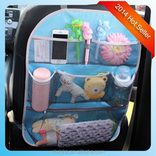 Classic Back seat organizer for kids