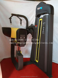 2015 DHZ Evost precor Exercise equipment/Seated Tricep-Flat/Gym machine price