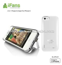 Universal External Battery Charger, Portable Power Bank for iPhone , Smartphones and Digital Device 2600mAh