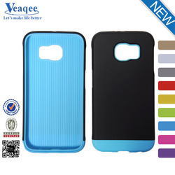 Veaqee hot new product for 2015 multi colors promotion durable slim armor mobile phone case for iPhone 6