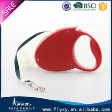 New pet products retractable dog leash 5 M