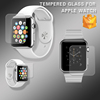 Free Sample & High Quality !! Full Cover 9H Hardness Smart Watch tempered glass screen protector for Apple Watch Edition