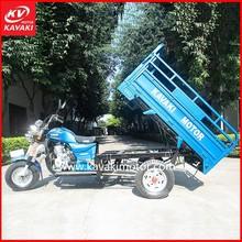 2015 China 150cc/200cc new motor scooter three wheel cargo scooter three wheel motor scooter in Gz