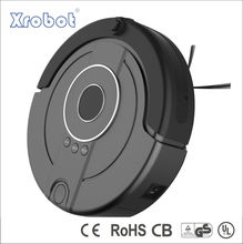 China professional robot Vacuum Cleaners Supplier,with multimedia function