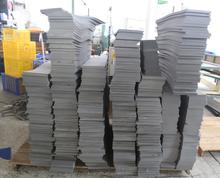 High density Shoes insole PU foam sheet