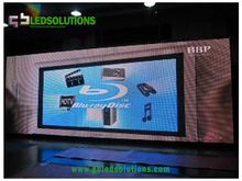 P12 Indoor Fixed Full Color LED Display (GBLEDSOLUTIONS) UK