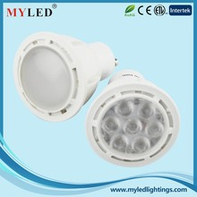 Best Sale High Cost-Effective Superior Light Source GU10 Led 5w Dimmable with 30000Hours Lifespan
