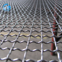 china supplier 2x2 stainless steel welded wire mesh ISO9001