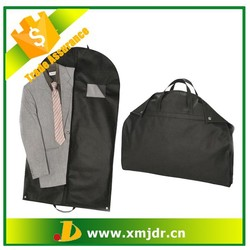 Non Woven Fabric Garment Packaging Bag For Suit
