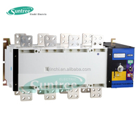 SQ5 630A dual power auto transfer switch ATS