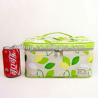 2014 hot-selling promotion pvc wine cooler bag ,pvc cooler bag for wine