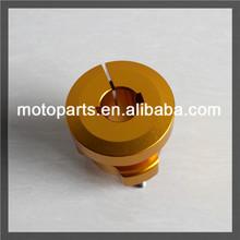 25mm bore size go kart wheel hub atv wheel hub