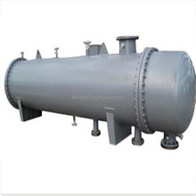 Low Pressure Heater for thermal power plant German technology waste heat recovery