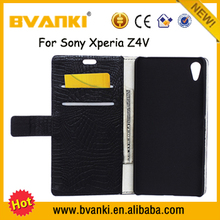 New Items In China Market Waterproof Case For Sony Xperia Z,Flip Case For Sony Xperia Go For Sony Xperia Z4V Active Case