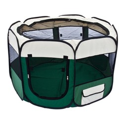 fashion new arrival portable dog playpen