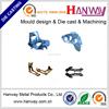 China manufacture OEM die casting aluminum auto rearview mirror bracket/ die casting oem rearview mount