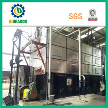 steam coal power plant from bidragon for industry