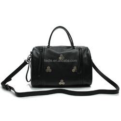 CSS1502-001-genuine leather bag women handbags mochila wayuu mochila bags leather bag tote bag from guangzhou china supplier