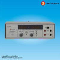 Lisun DC3005 Digital CC and CV DC Power Supply the voltage and current can be adjustable and simple operation
