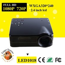 electronic mini projector 1080p home theater portable 3000lm projector, mini projects for electronics