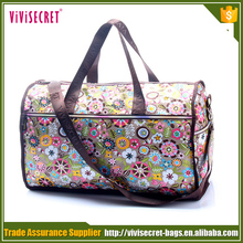 vivisecret plain durable fabric waterproof tarpaulin travel bag