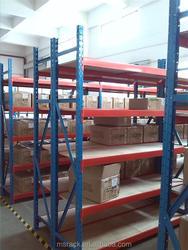 Personalized xzy brand us high density metal racks posts from changzhou Jiangsu