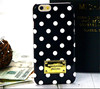 wholesale 2015 5 inch mobile phone case flip leather case for iphone 6