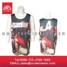 Latest basketball uniform images/ womens basketball uniform design / basketball jersey pictures