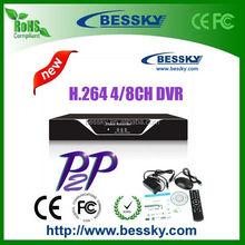 Bessky Factory record play toy P2P gps g-sensor dual camera car dvr