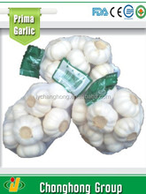 2015 prima white garlic exporter in China, professional manufacture