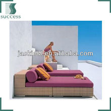 F70 foldable bed in furniture
