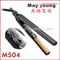 professional digital hair flat iron