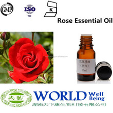 100% Natural Rose Essential Oil Rose Absolute Rose Oil Pure Rose Oil Wholesale