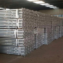 Manufacturer in Tianjin/ TSX aluminum formwork props