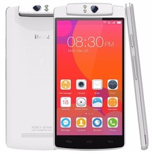 Original iNEW V8 Plus 5.5 inch HD IPS Screen Android OS 4.4 Smart Phone with 6.8mm Body Thickness, MTK6592m Octa Core 1.4GHz, RO