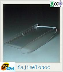 high quality acrylic shoe display stand