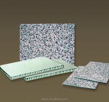 aluminum honeycomb panel curtain wall trasportation curtain wall